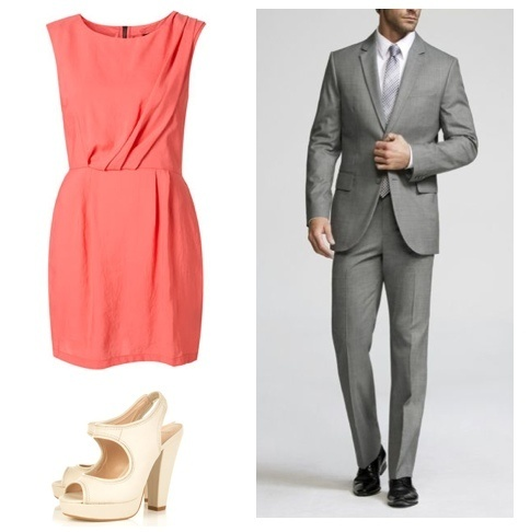 Dress Codes for Your Wedding: CHEAT SHEET - Calluna