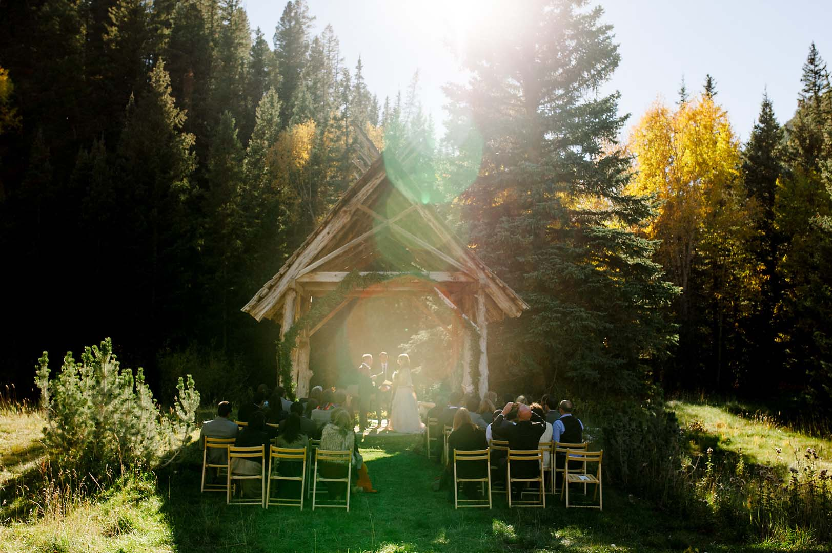 Top Colorado Wedding Venues For 2017 Part Two