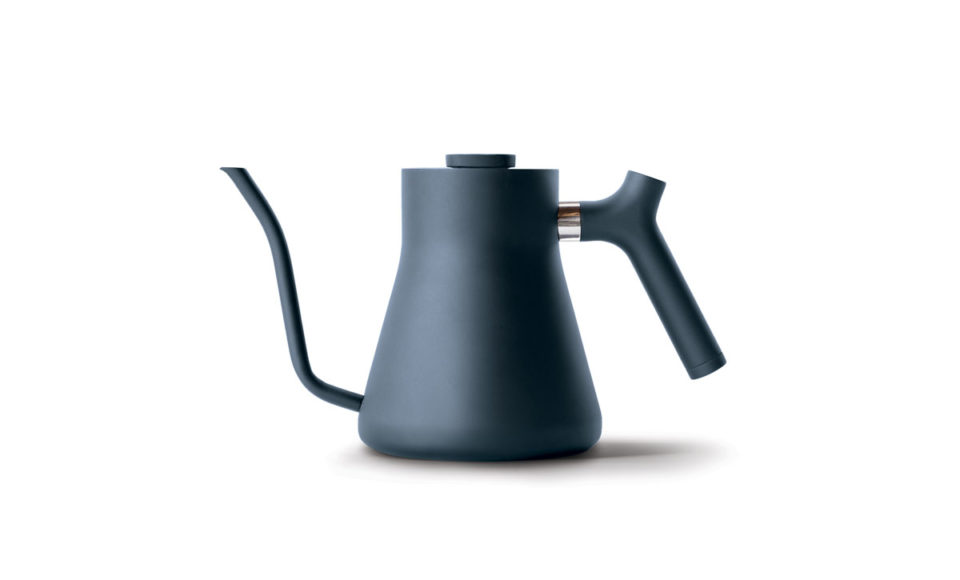 Holiday gift guide Calluna Events - Alpine Modern Stagg Kettle